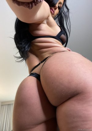 Анал с зрелой жопастой Новосибирской проституткой картинка 0