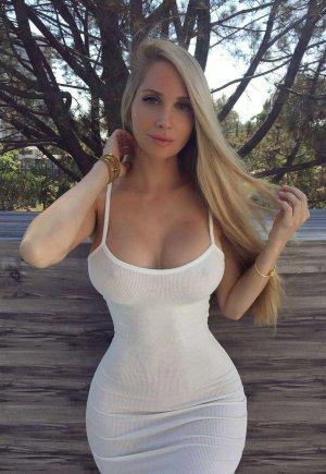 Любительское порно Аманды